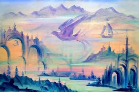 Алтайский сон